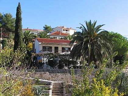 house - 2212  A1(4+2) - Okrug Gornji - Okrug Gornji - rentals