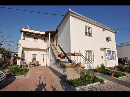 house - 2222 SA1(2) - Trogir - Trogir - rentals