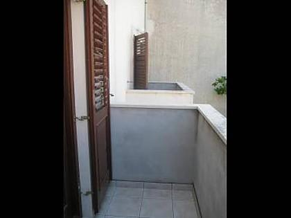 A1(4+1): balcony - 2223 A1(4+1) - Supetar - Supetar - rentals