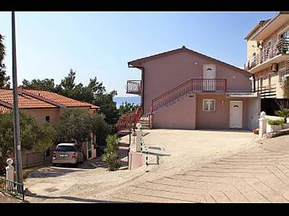house - 2230  R1(3) - Brela - Brela - rentals
