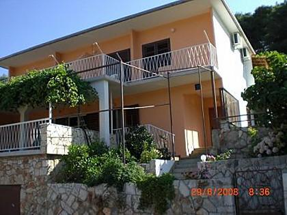 house - 00503JELS  A2Veliki(2+2) - Jelsa - Jelsa - rentals