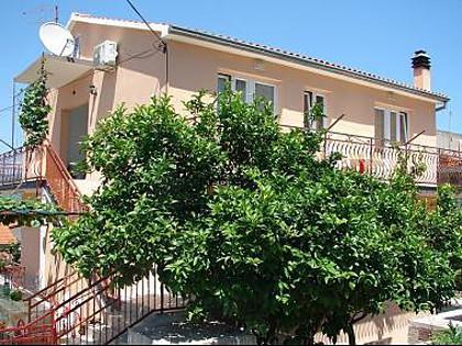 house - 2243  A3(4+2) - Mastrinka - Mastrinka - rentals