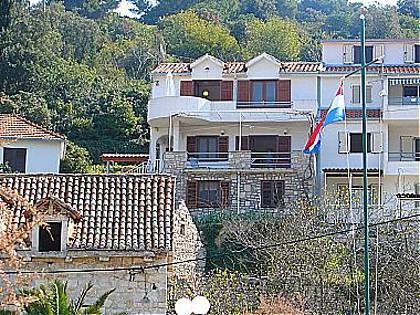 house - 029-04-STO A3-Veliki(4+1) - Stomorska - Stomorska - rentals