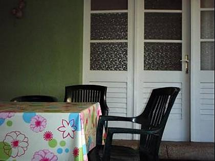 Ruza (2+1): terrace - 2267 Ruza (2+1) - Jelsa - Jelsa - rentals