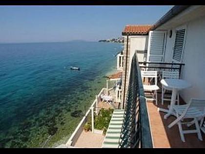 A2(3+1): balcony - 2297  A2(3+1) - Brist - Brist - rentals