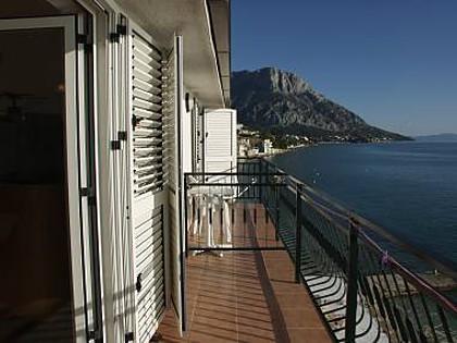 A1(3+1): terrace - 2297  A1(3+1) - Brist - Brist - rentals