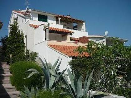 house - 2302 A3(4+1) - Cove Ostricka luka (Rogoznica) - Cove Kanica (Rogoznica) - rentals