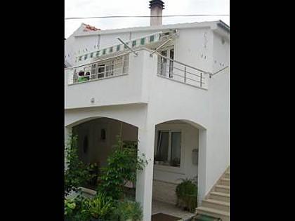house - 02204VIS  A2 Plavi(2+2) - Vis - Vis - rentals