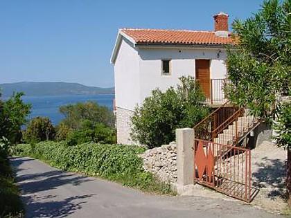 house - 2316  R1(2) - Valun - Valun - rentals