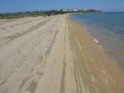 beach - 2326 A5(4+1) - Nin - Nin - rentals