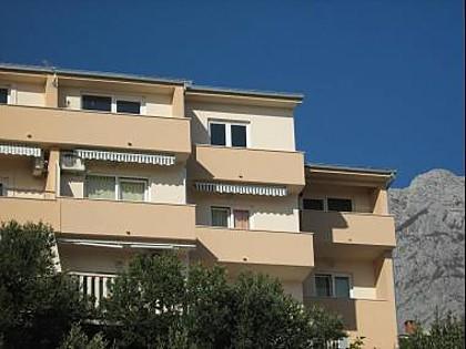house - 2332  A2(2+2) - Baska Voda - Baska Voda - rentals