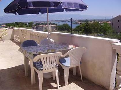 A3(4+1): terrace - 2326 A3(4+1) - Nin - Nin - rentals