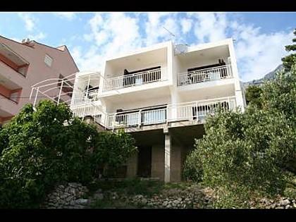 house - 2338  SA-B(2+1) - Baska Voda - Baska Voda - rentals