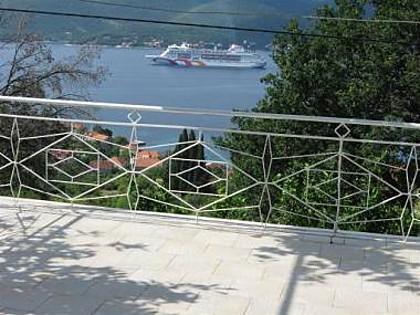 H(7): terrace view - 2407 H(7) - Viganj - Viganj - rentals