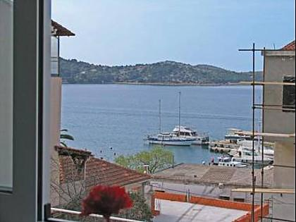A1(3): sea view - 2416  A1(3) - Tisno - Tisno - rentals