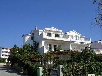 house - 2420 A2(5+1) - Okrug Gornji - Okrug Gornji - rentals