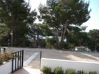 Alga(4+2): view - 2422 Alga(4+2) - Milna (Brac) - Milna (Brac) - rentals