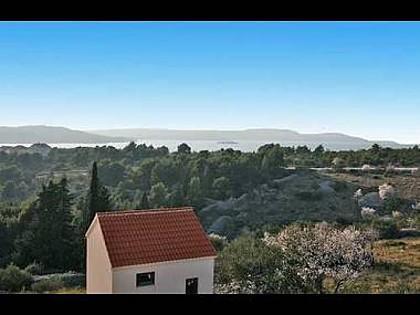 A5(4): terrace view - 2432 A5(4) - Milna (Brac) - Milna (Brac) - rentals