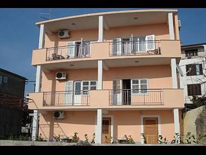 house - 2449 A3(2) - Podstrana - Podstrana - rentals