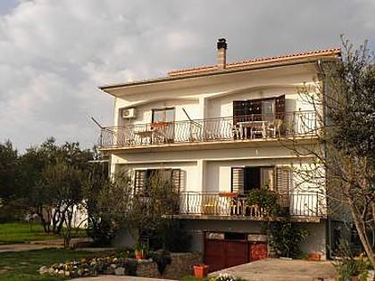 house - 2452 SA4(2+1) - Bibinje - Bibinje - rentals