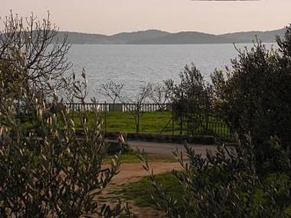 SA1(4): sea view - 2452 SA1(4) - Bibinje - Bibinje - rentals