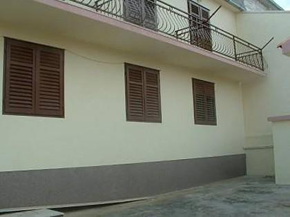 A1(6): terrace - 2462 A1(6) - Supetar - Supetar - rentals