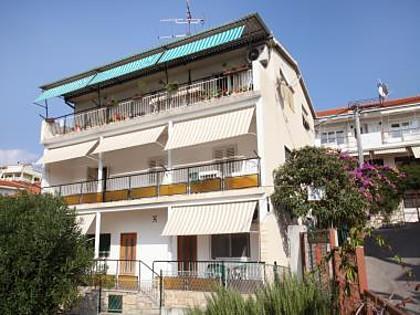 house - 2471 A3(6+2) - Trogir - Trogir - rentals
