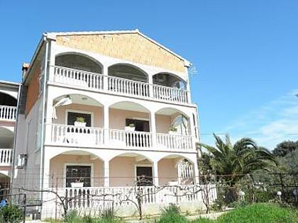 house - 2504 A3(4+3) - Bibinje - Bibinje - rentals