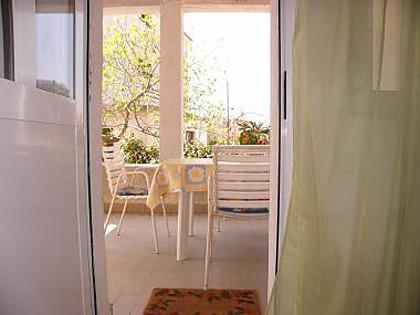A1(4+1): terrace - 2506  A1(4+1) - Sukosan - Sukosan - rentals