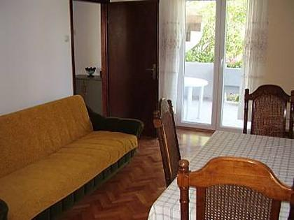 A2(2+1): living room - 2513 A2(2+1) - Nin - Nin - rentals