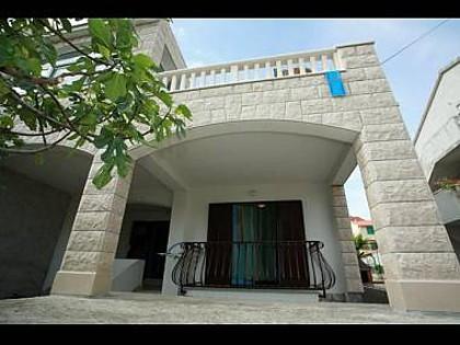 A1 PLAVI(2+1): apartment - 2517  A1 PLAVI(2+1) - Supetar - Supetar - rentals