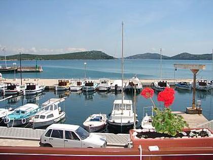 A1(2+1): sea view - 2519  A1(2+1) - Betina - Betina - rentals