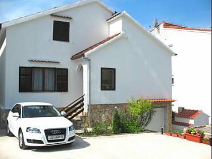 house - 2523 A1(3+2) - Petrcane - Petrcane - rentals