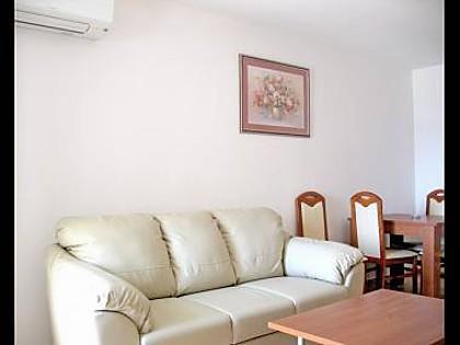 A3(2+1): living room - 2544  A3(2+1) - Baska Voda - Baska Voda - rentals