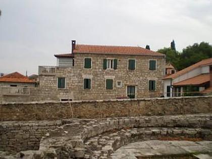house - 2554 A1(4) - Postira - Postira - rentals