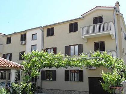 house - 2566 A24(2+2) - Biograd - Biograd - rentals