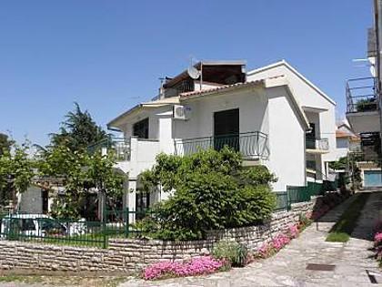 house - 2568 A2(2+2) - Biograd - Biograd - rentals