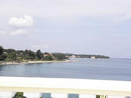 A2(3+1): sea view - 2570 A2(3+1) - Ugljan - Ugljan - rentals