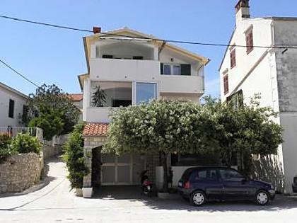 house - 2581 A1(2+1) - Preko - Preko - rentals