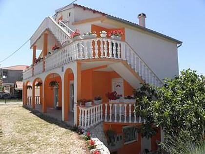 house - 2587 A1(4+1) - Bibinje - Bibinje - rentals