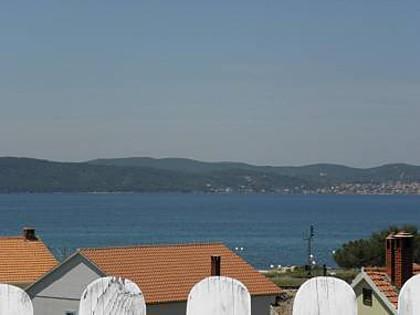 A2(4+1): sea view - 2587 A2(4+1) - Bibinje - Bibinje - rentals