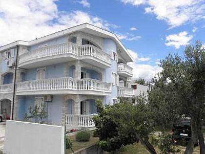 house - 2600 A1(2+2) - Sveti Petar - Sveti Petar - rentals