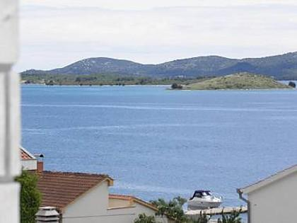 A4(2+2): sea view - 2600 A4(2+2) - Sveti Petar - Sveti Petar - rentals