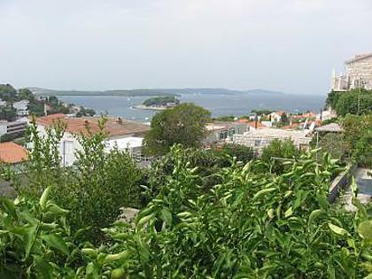 A1(4): sea view - 03103HVAR A1(4) - Hvar - Hvar - rentals