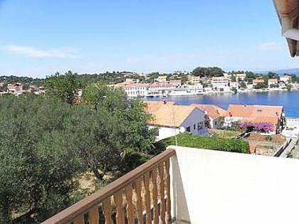 A4(5): terrace view - 2620 A4(5) - Sali - Sali - rentals