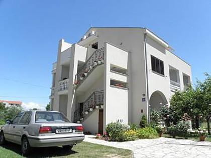 house - 2623  A2(4+1) - Zaton (Zadar) - Zaton (Zadar) - rentals