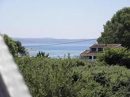 A5(2+1): sea view - 2623  A5(2+1) - Zaton (Zadar) - Zaton (Zadar) - rentals