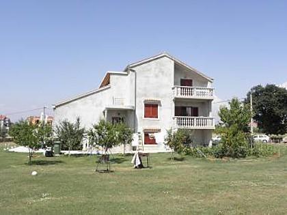 house - 2628  A1(2+1) - Zaton (Zadar) - Zaton (Zadar) - rentals