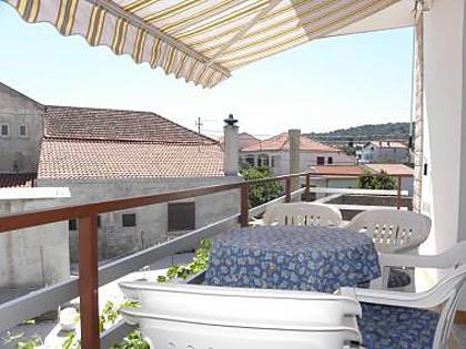 A3(4+1): terrace - 2650 A3(4+1) - Kukljica - Kukljica - rentals