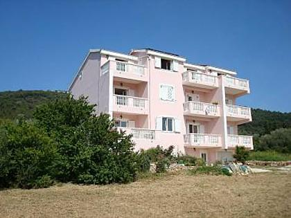 house - 2667  A3(2+2) - Soline (Dugi otok) - Verunic - rentals